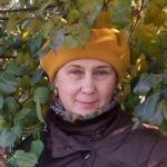 Евгения Соловьёва