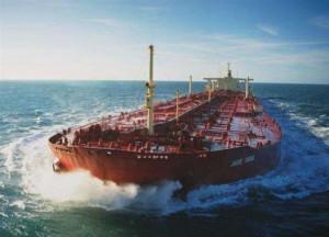 Knock Nevis (Самый большой танкер)