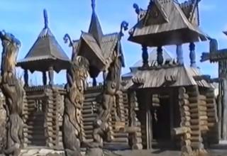 Кокчетав 1993. Петр Приходько