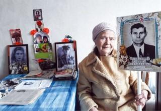 Мария Александровна Остапенко