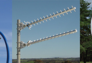 антенны и модемы для 3G 4G