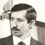 Борис Коломин
