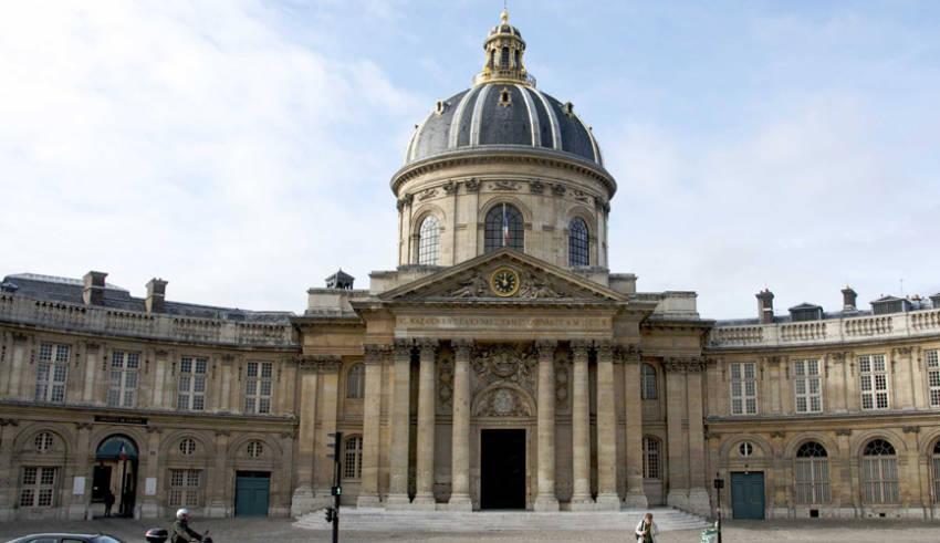 Парижская Академия Наук